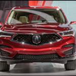Acura RDX 2019: third-generation crossover