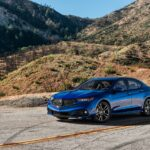 2018 Acura TLX Gets A-Spec Sports Version