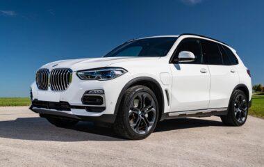 BMW X5 xDrive45e Plug-In Hybrid 2021