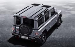 Alternative Defender: Ineos Introduces Grenadier SUV