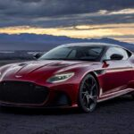 Aston Martin DBS Superleggera the most powerful in the history of the brand
