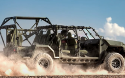 General Motors will supply interesting SUVs for the US Army