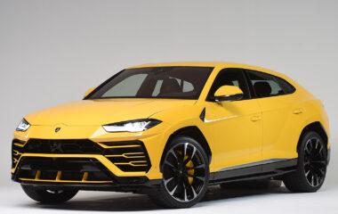 Lamborghini Urus AWD 2019