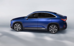 Seriously now Model Y's worst rival already in production