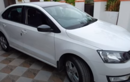 3 years on Skoda Rapid: results of a long test